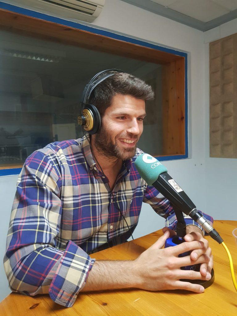 Doctor Ángel María Gálvez Rabadán