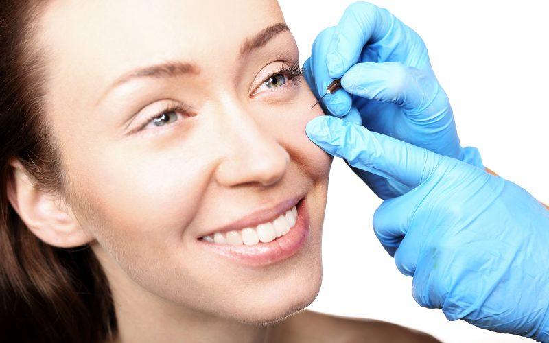 Los novedosos tratamientos de EIVIESTETIC para combatir la flacidez facial