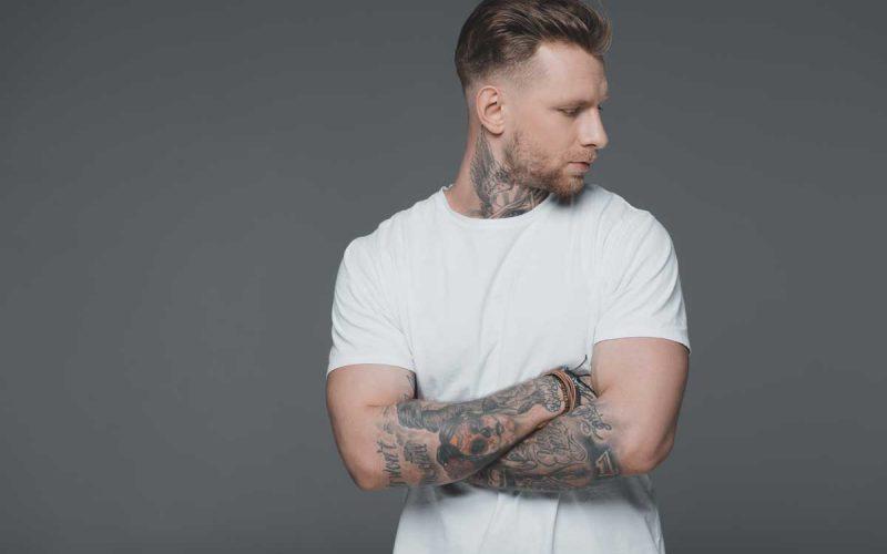 Nos lo habéis pedido y vuestros deseos son órdenes: eliminación de tatuajes con la última tecnología láser